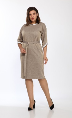 Dress Lady Style Classic 2434