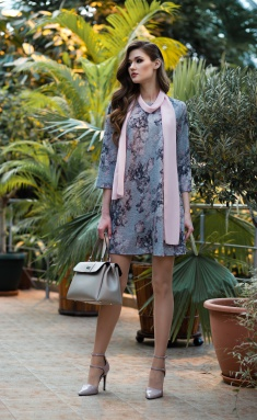 Dress Juanta 2445