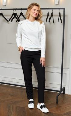 Trousers Liberty 3411BLC