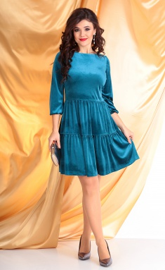 Dress Moda Urs 2456
