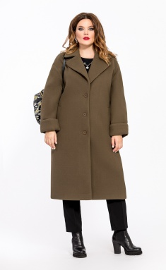 Coat TEZA 0246-6
