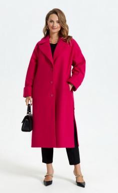 Coat TEZA 0246-8