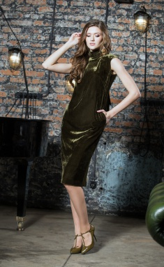Dress Juanta 2475