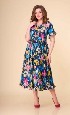 Dress Asolia 2478/9 irisy