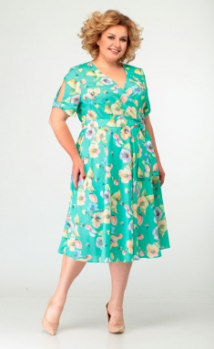 Dress Asolia 2480