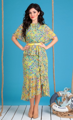 Dress Moda Urs 2480 z