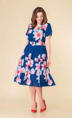 Dress Asolia 2482 t/sin