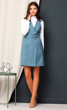 Dress Asolia 2484