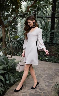 Dress Juanta 2486