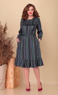 Dress Asolia 2488