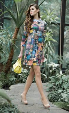 Dress Juanta 2489