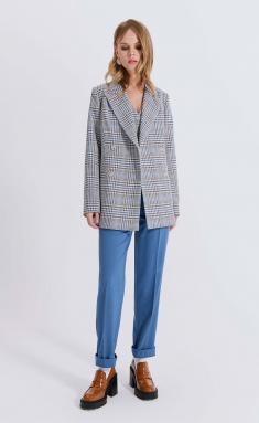 Suit Pirs 2491