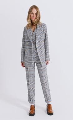 Suit Pirs 2497