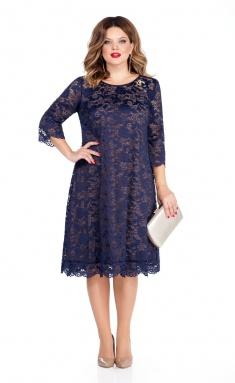 Dress TEZA 0249-4
