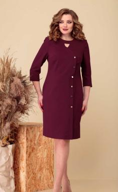 Dress Asolia 2502