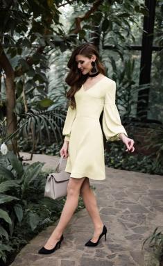 Dress Juanta 2510