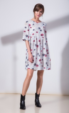 Dress Juanta 2512