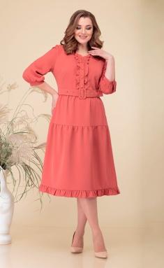 Dress Asolia 2512