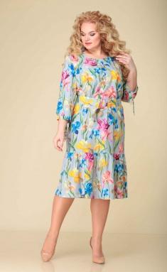 Dress Asolia 2515