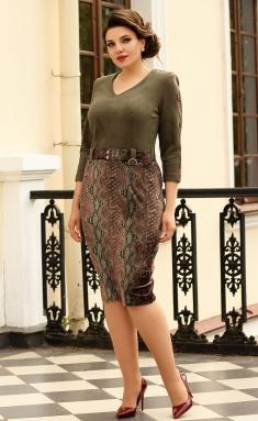Dress Moda Urs 2516