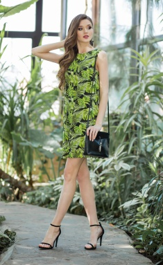 Dress Juanta 2518
