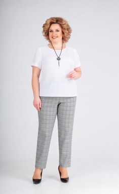 Trousers SWALLOW 0251