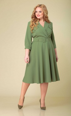Dress Asolia 2521