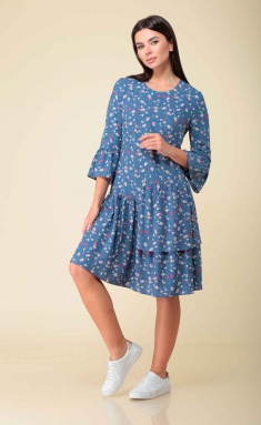 Dress Asolia 2522