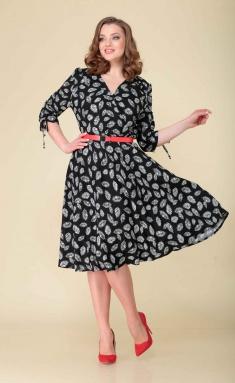Dress Asolia 2524