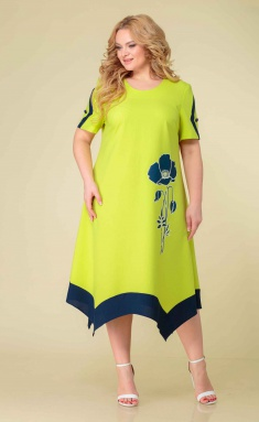 Dress Asolia 2528 lajm