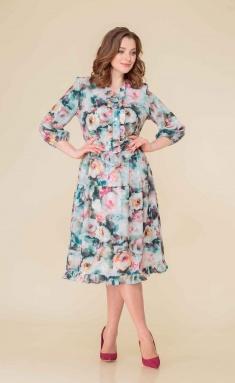 Dress Asolia 2530