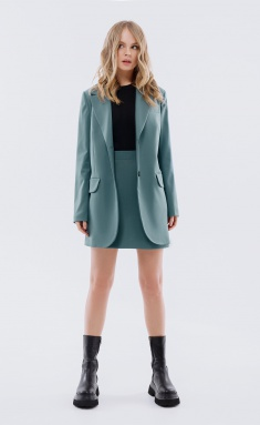 Suit Pirs 2534-1