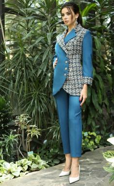 Suit Moda Urs 2537 n