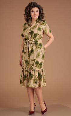 Dress Moda Urs 2543