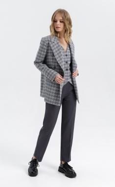 Suit Pirs 2544
