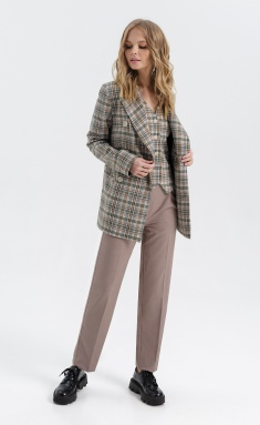 Suit Pirs 2544-1