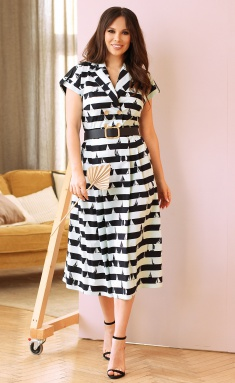 Dress Moda Urs 2548-1 k