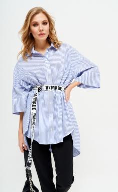 Shirt Lyushe 2555 Bluzka