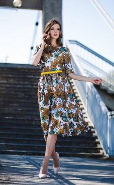 Dress Juanta 2556