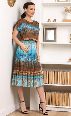 Dress Moda Urs 2557