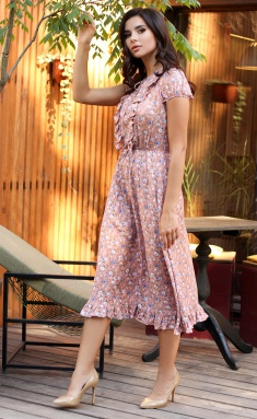 Dress Moda Urs 2562