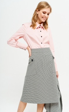 Skirt Lyushe 2564 Yubka