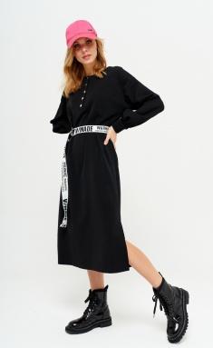Dress Lyushe 2565 Plate
