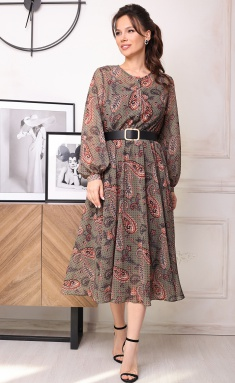Dress Moda Urs 2567 z