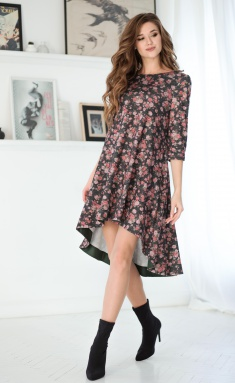 Dress Juanta 2569
