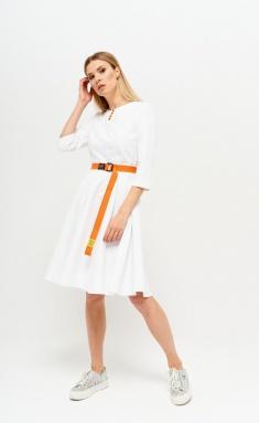 Dress Lyushe 2570 Plate