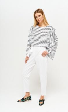 Trousers Lyushe 2571 bryuki