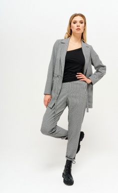 Trousers Lyushe 2573 Bryuki