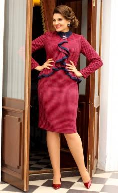 Dress Moda Urs 2575