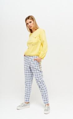 Trousers Lyushe 2578 Bryuki